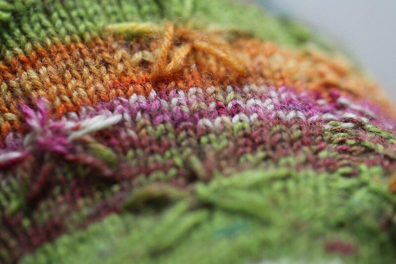 Butterbluemchen socks_5091