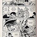Gen d'hiroshima - keiji nakazawa