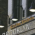 Brooklyn --- colm toíbín