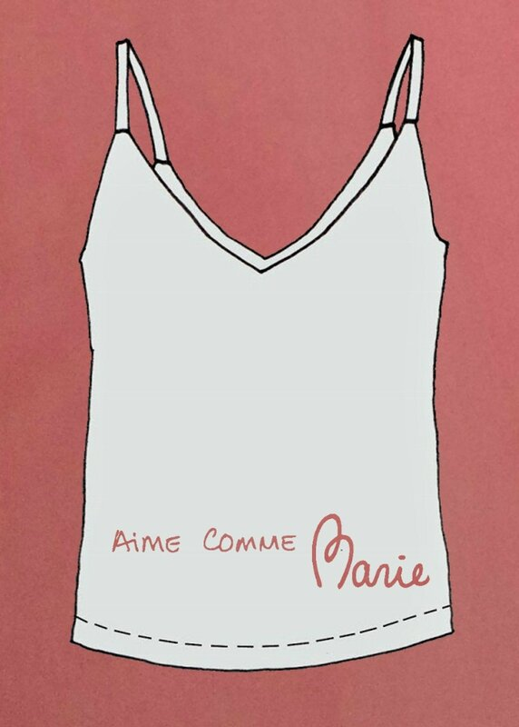 Miss - Aime comme Marie