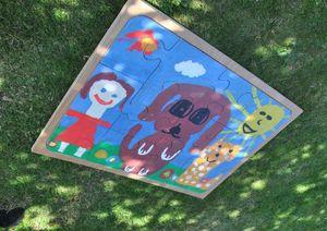 puzzle géant copie