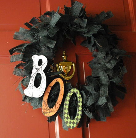 13 d corations d 39 halloween faire soi m me ce qui m 39 inspire - Faire des decorations d halloween ...