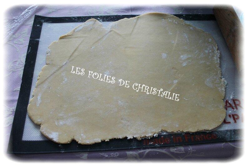 Pâte Crillon 6