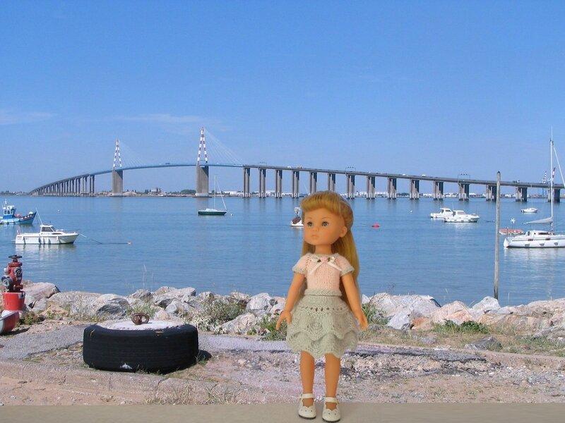 St nazaire pont céline genty j'ai deux amours(2)