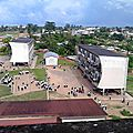 lycée de kele-kele 1