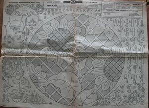 Dessins piqués n° 329 - 15 février 1928 (2)
