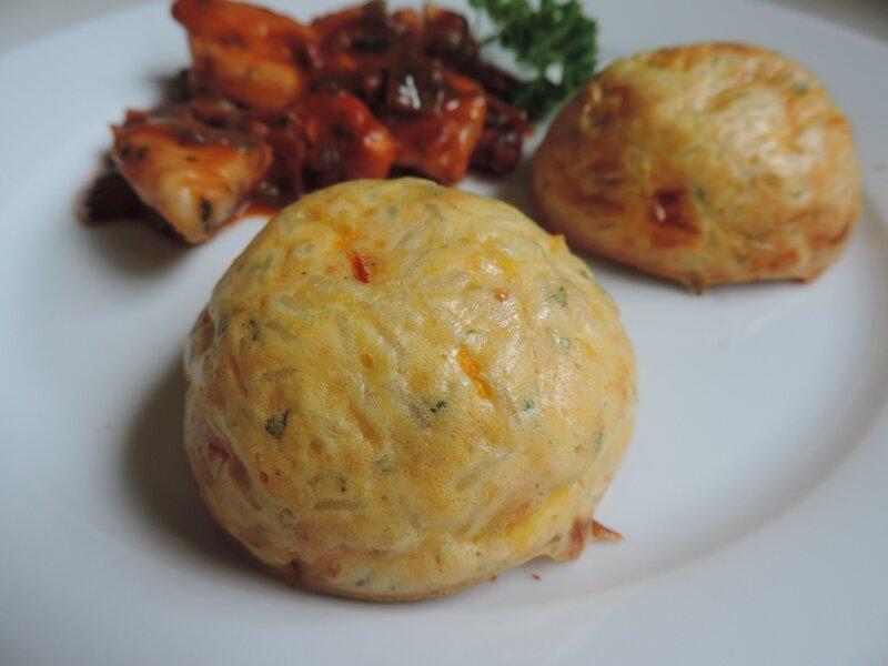 muffin de riz cuit (9)
