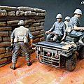 Les marines à Da Nang - Mars 1965 PICT9634