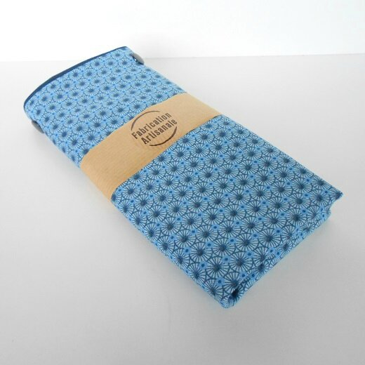 Pochette lingerie roue bleue2