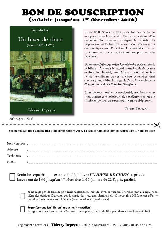 Histoire & Histoires 1655
