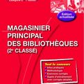 Concours : bibliographie