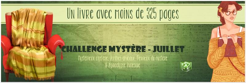 Challenge mystere Juillet 2017 Frogzine