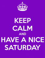 keep-calm-and-have-a-nice-saturday