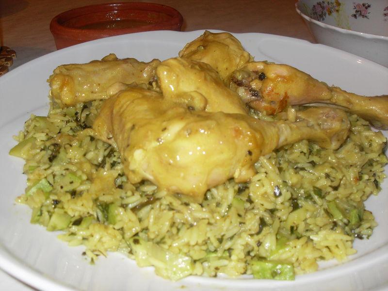 Des recettes par ci par l en ce mois de ramadan saveurs - Cuisine tunisienne ramadan ...
