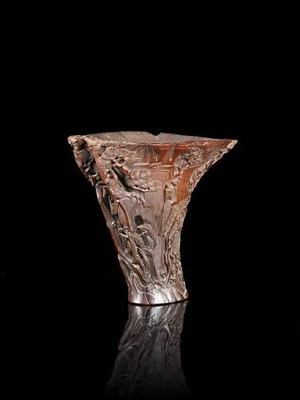 A_finely_carved__Ode_to_the_Red_Cliff__rhinoceros_horn_libation_cup3