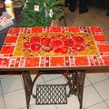 Tables-Bérengère Mosaique (2)
