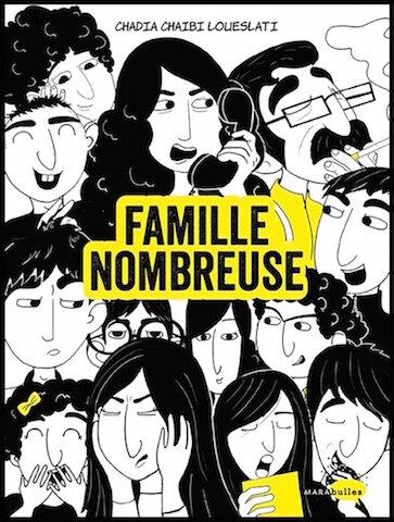 famille nombreuse 1