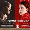 Qui a peur des femmes photographes (1919 - 1945) au musée d'orsay