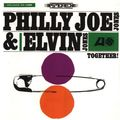 Philly Joe Jones and Elvin Jones - 1961 - Together! (Atlantic)