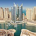 DUBAI - VILLE