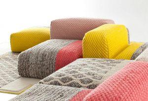 fauteuils en coton Gan-rugs