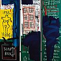 Andy warhol and jean-michel basquiat lead sotheby's contemporary sale in london