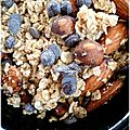 Granola maison