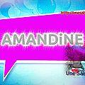 e.AMANDiNE.
