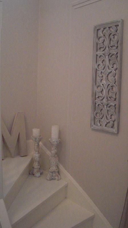 Rideau suite beige blanc - La maison du rideau maubeuge ...