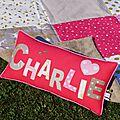 Charlie ♥