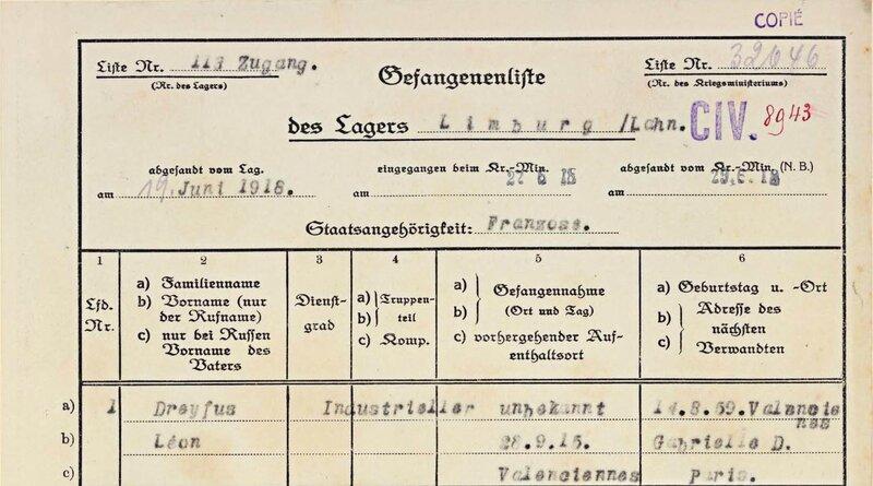 Limbourg an der Lahn 19180619