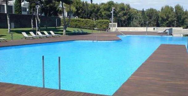 Changer le sable du filtre de la piscine sur les piscines for Bouchon de vidange filtre a sable piscine