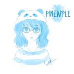 Hue 21 Pineapple
