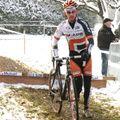 25 Tom DE KORT ( Belgique ) 9ème