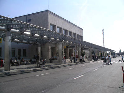 Budapest_airport