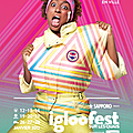 Igloofest: le party le moins hot en ville!