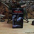 Tarot des Vampires de la Nuit Éternelle 1 - Blog ésotérique Samhain Sabbath