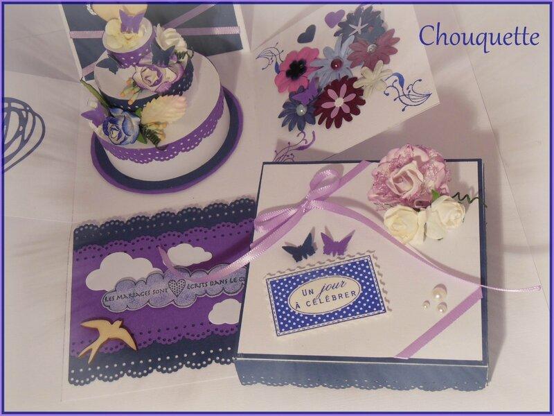 gâteau mariage 4