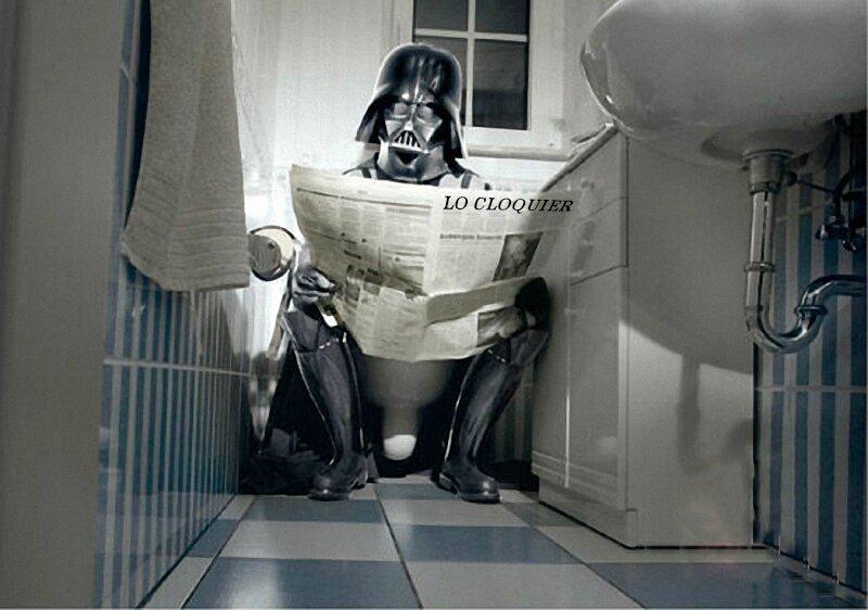 """Rendons au journal """"LO CLOQUIER"""" la place qu'il mérite !!!!"""