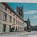Montpellier - faculté de médecine