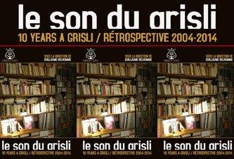 10 Years a Grisli : Rétrospective 2004-2014