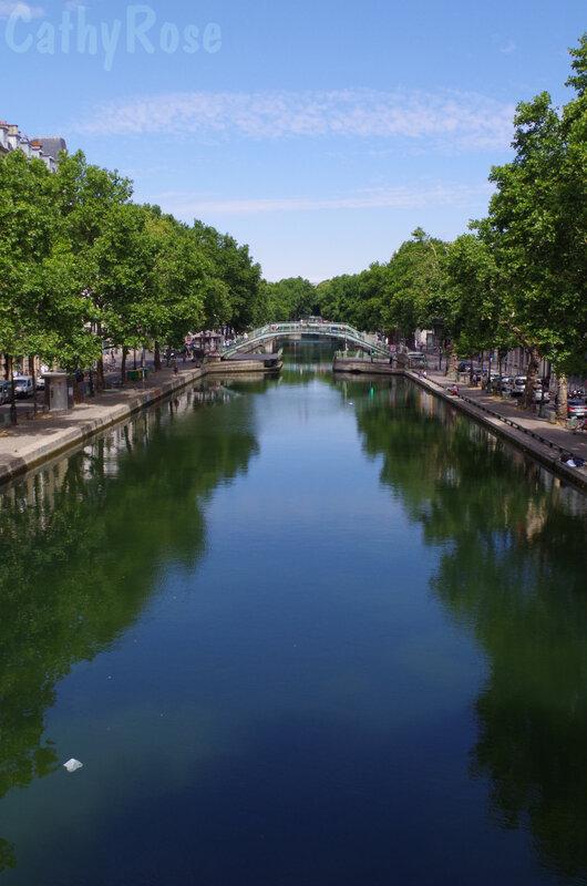 && Canal Saint Martin (22)
