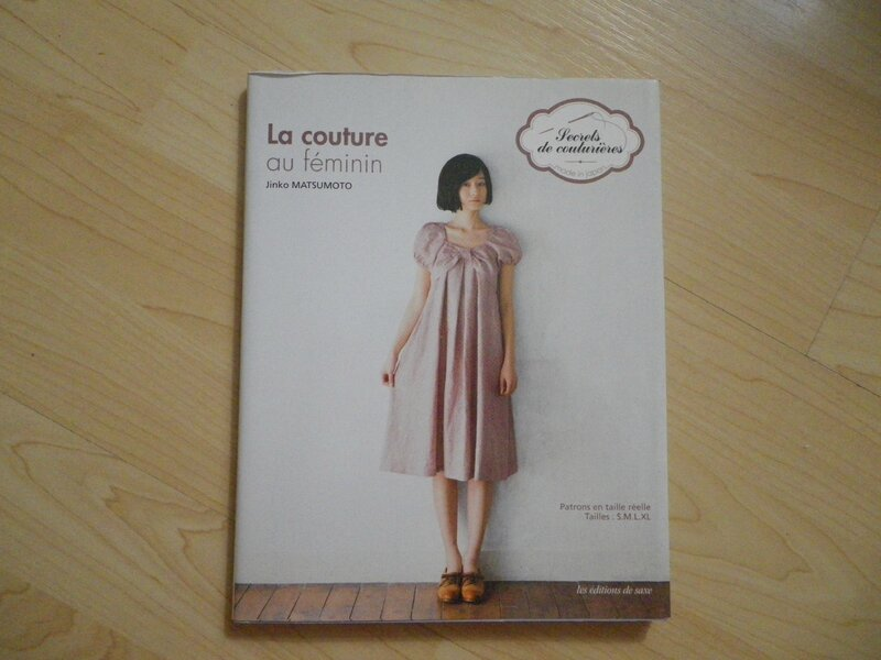 Livres couture 008