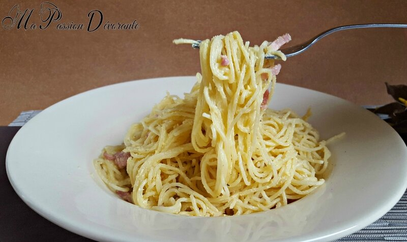 spaghettis a la carbonara retouche complete 2
