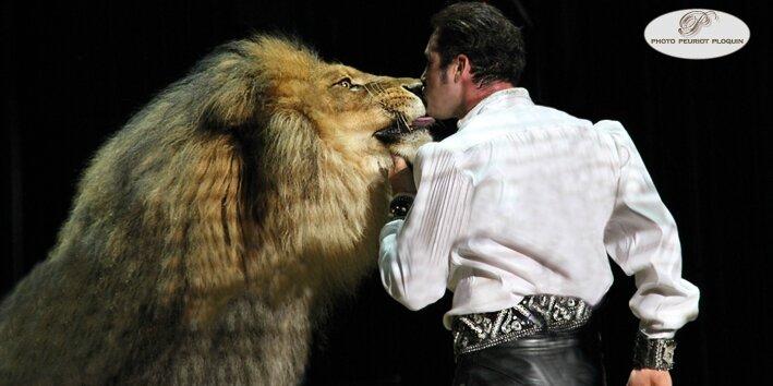 Exceptionnel « Noël en Cirque » à Valence d'Agen
