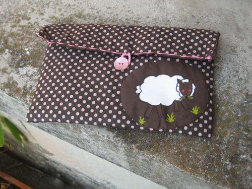 n°60 - Le mouton de Sandrine