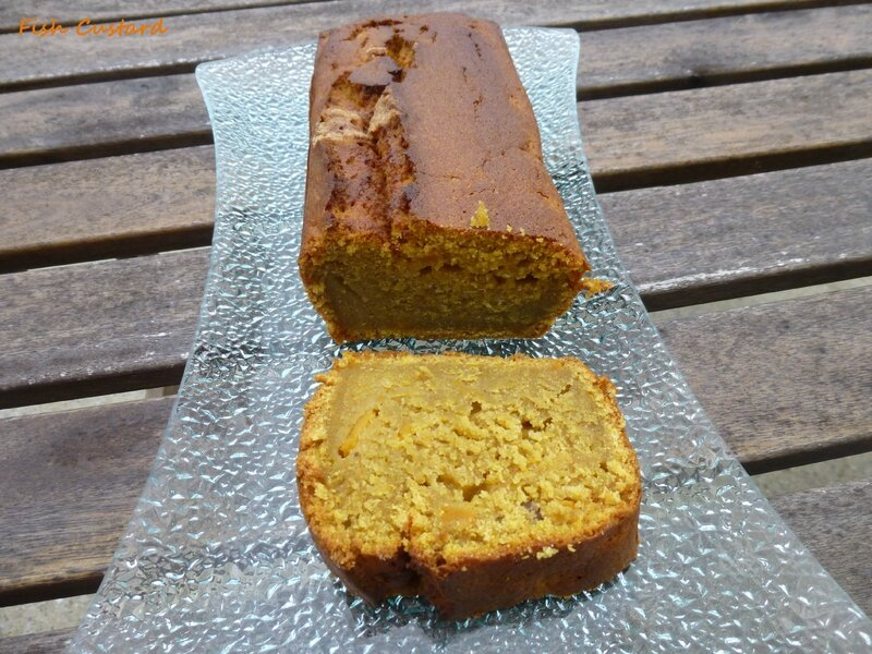 Pumpkin Bread (13)