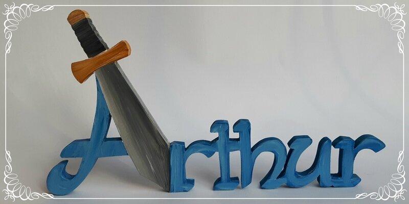 alm arthur