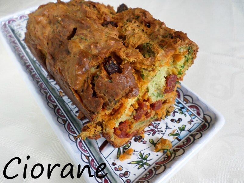 cake-ricotta-chorizo