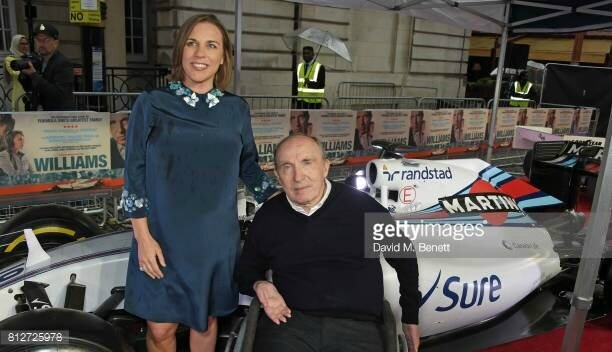 world martini frank williams claire 1